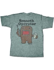 Domo Smooth Operator Shirt
