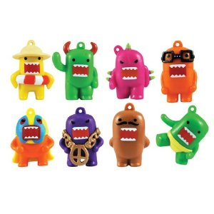 Domo Party Favors
