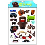 Domo Magnets