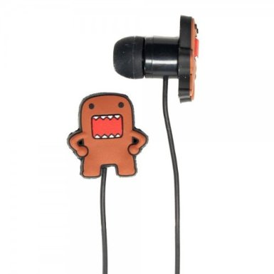 Domo Earbuds