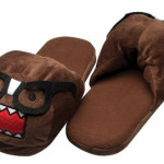 domokun slippers